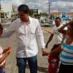 Prefeito de Itaberaba, Ricardo Mascarenhas Chama a Atenção Pela Postura Simples, Empreendedora e Atenciosa com o Povo