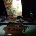 Operação da Cipe Chapada e 4 CIPM/Macaubas prende suspeitos de integrar quadrilha de roubo de cargas