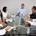 Crise hídrica do Rio Utinga e gestão da Bacia do Paraguaçu são discutidas pela Sema