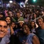 Carnaval do CAPS agita Itaberaba
