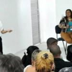 Profissionais do Programa Mais Médicos se reúnem em Itaberaba