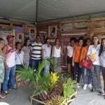 IF Baiano participa da 7° Semana de Arte e Cultura de Itaberaba