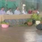 Utinga sedia reunião do comitê da bacia do paraguaçu para discutir ações no Rio Utinga