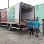 Prefeitura de Boa Vista do Tupim realiza distribuição de peixes para Semana Santa