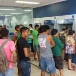 Agências da Caixa abrem 2 horas mais cedo entre segunda e quarta-feira