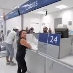Agência da Caixa em Itaberaba abre neste sábado