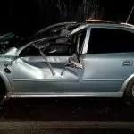 Homem morre em acidente envolvendo um caminhão na BR-242