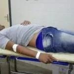 Central do SAMU-192 em Irecê não libera ambulância para socorrer paciente em Mairi