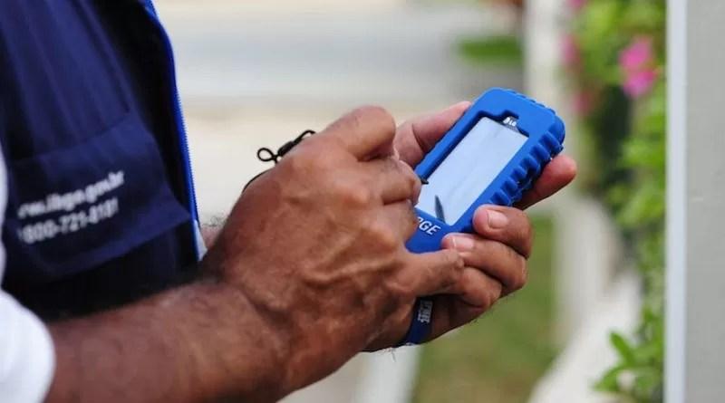 IBGE abre concurso para 24,9 mil vagas temporárias