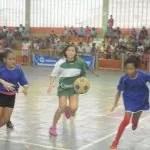 26ª edição dos Jogos Intercolegiais de Itaberaba teve seu inicio com jogos eletrizantes