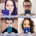 Atores da Globo criticam reformas trabalhista e da Previdência na web