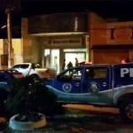Criminosos se passam por auditores fiscais e roubam agência bancária em Campo Formoso