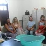 Prefeitura de Ipirá realiza 'Rodas de conversas com gestantes'