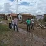Prefeitura de Itaberaba publica tomada de preços para pavimentação do Bairro Sem Teto