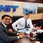 Prefeito Ricardo Mascarenhas, busca novos investimentos para Itaberaba e região em nova viagem a Brasília