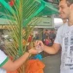 Ação da Saúde distribuirá 3.500 preservativos no São João de Itaberaba