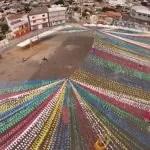 Com hotéis lotados, Itaberaba abre o Forrozão da Chapada com o Arraiá da Ita 2017