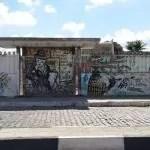 Clube Social de Itaberaba é demolido