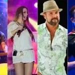 São João de Itaberaba: confira programação e os horários de cada Shows