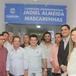 Legislativo visita a UPA 24 Horas de Itaberaba