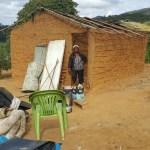 Acampamento Olga Benário na região de Ruy Barbosa sofre mais um despejo