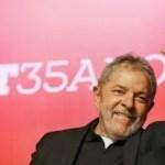 Pesquisa diz que Lula venceria todos os candidatos em um possível segundo turno