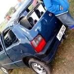 Homem natural de Ipirá sofre grave acidente na rodovia de Pintadas