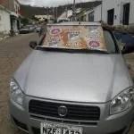 Cipe Chapada recupera veículos roubado em Abaira