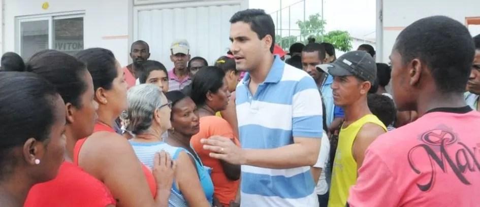 Edital de licitação para Distribuição  de alimentos na semana santa é divulgado em Itaberaba
