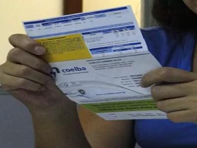 Lotéricas da Bahia deixarão de realizar pagamentos de contas de energia