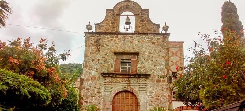 ajijic capilla