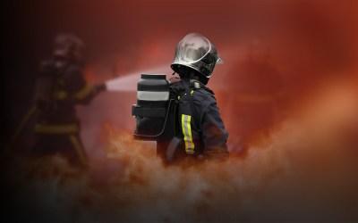Information des Sapeurs-pompiers du regroupement les Ancizes / Saint-Georges / Chapdes-Beaufort