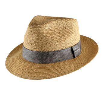 chapeau de paille homme femme