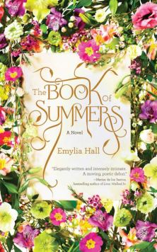 The Book of Summers - Emilia Hall