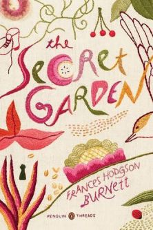 The Secret Garden (thread edition), Frances Hodgson Burnett