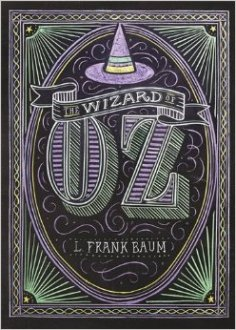 The Wizard of Oz - Frank Baum (Puffin Chalk Collection)