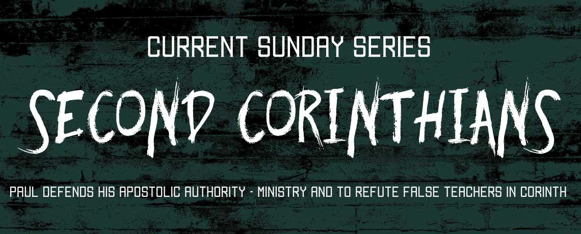CR 2nd Corinthians
