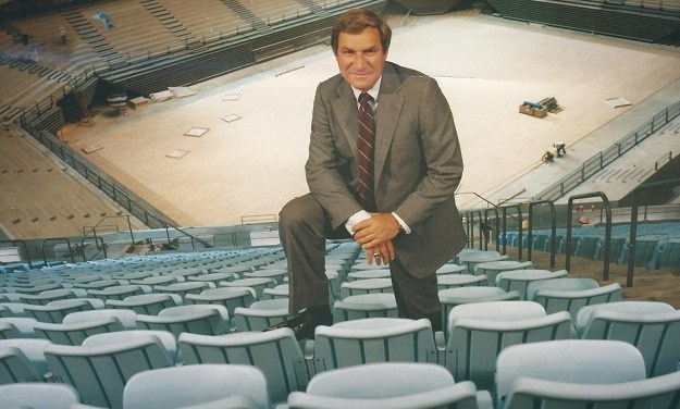 Public Memorial For Dean Smith Sunday, February 22