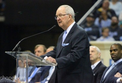 UNC To Celebrate Life of Woody Durham