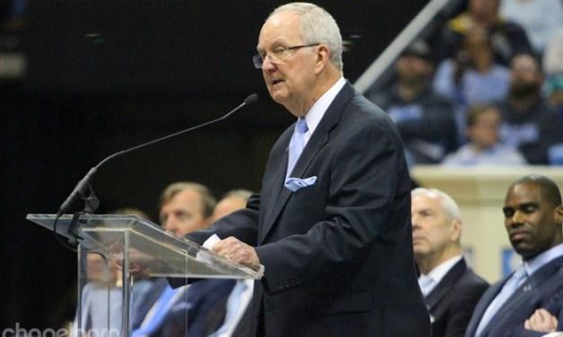 UNC To Celebrate Life of Woody Durham