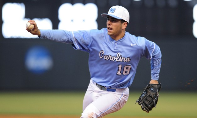 Tar Heels Force Pirates to Walk the Plank