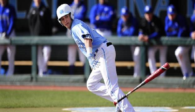 Snow Sends UNC-Rhode Island Baseball Series to Florence, SC
