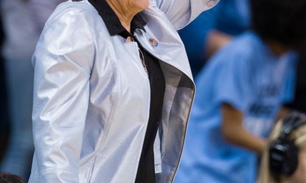 UNC Women's Basketball Brings in 7-Player Recruiting Class