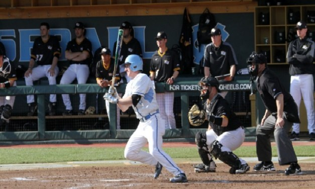 UNC-Duke Rivalry Hits the Diamond