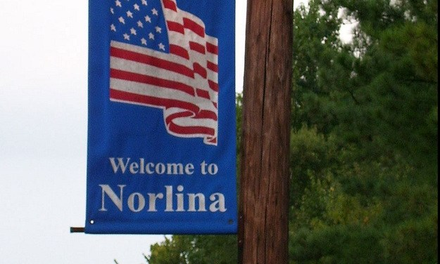 My Trip To Norlina