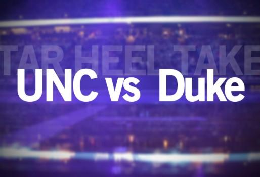 Tar Heel Take: Duke & The ACC Tournament