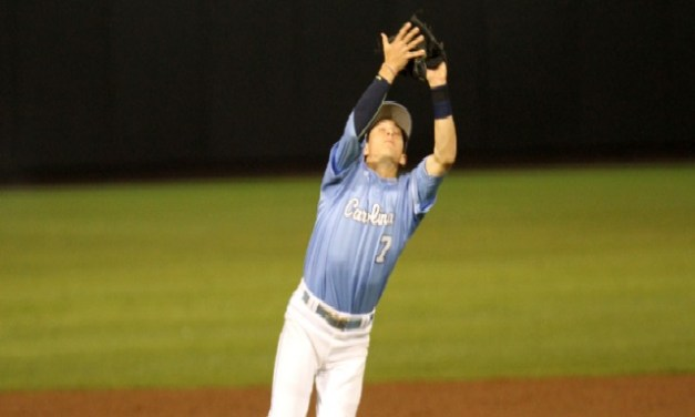 Tar Heels Snatch Defeat From the Jaws of Victory