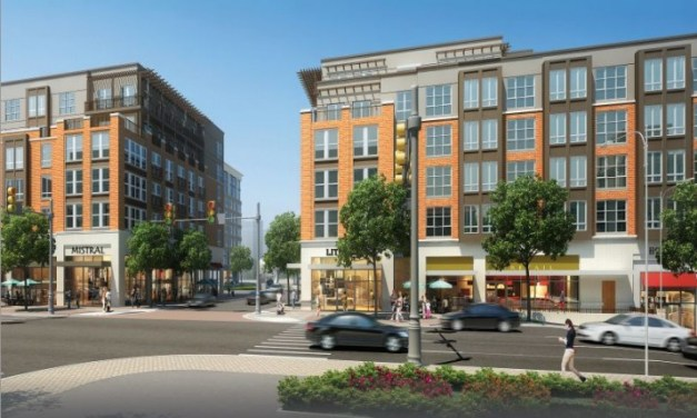 Rumors of Target to Downtown Chapel Hill Still Just Rumors…For Now