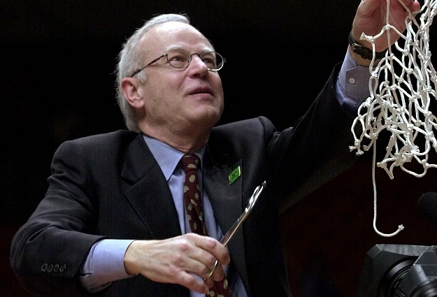 Former UNC Coach Bill Guthridge Passes Away