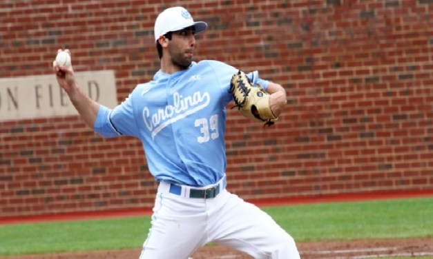 Benton and the Bats Lead Diamond Heels Past UNC-Asheville
